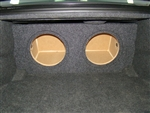 2011-2015  Chrysler 300 Subwoofer Box