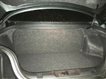 2015 Mustang Subwoofer Box