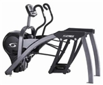 Cybex Arc Trainer 610a Image