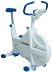 Monark 827e Ergomedic Exercise Bike Image