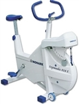 Monark 828e Ergomedic Exercise Bike Image