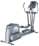 Life Fitness 90x Elliptical Cross-Trainer Image