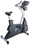 Life Fitness 93c Upright Bike Image