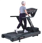 Life Fitness 9500HR Next Generation Treadmill Image