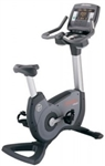 Life Fitness 95C Achieve Upright Bike Image