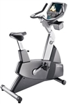 Life Fitness 95CE Upright Bike Image