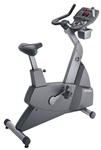 Life Fitness 95ci Upright Bike Image