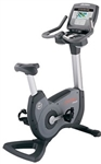 Life Fitness 95C Inspire Upright Bike Image