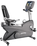 Life Fitness 95RE Recumbent Bike Image