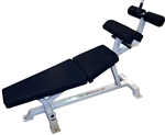 BodyMasters Decline Portable Bench Image