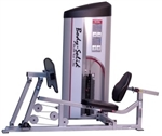 Body-Solid Series II Leg Press and Calf Raise Image