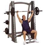 Body-Solid ProClub Line Counter-Balanced Smith Machine Image