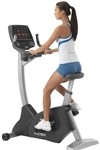 Cybex 750C Upright Stationary Bike Image