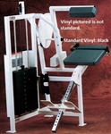 Cybex Classic Back Extension Image