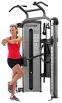 Cybex FT-450 Bravo Functional Trainer Image