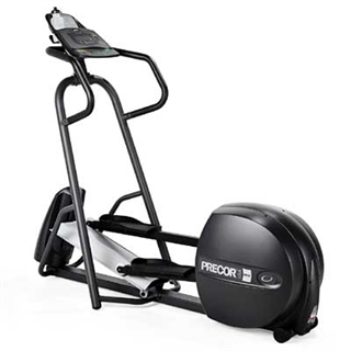 Precor EFX 5.17 Elliptical Image