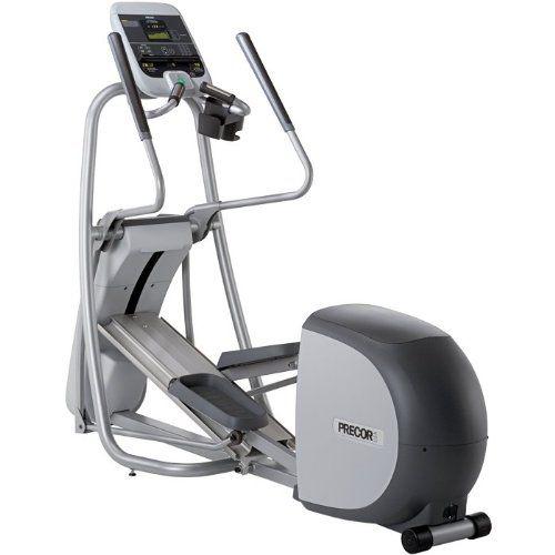 precore elliptical machine