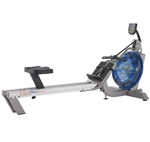 First Degree Fitness Evolution Indoor Fluid Rower - E316 Image