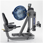 First Degree Fitness Evolution E-720 XT Fluid Rower Image