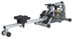 First Degree Fitness Horizontal Pacific Challenge AR Indoor Rower Image
