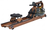 First Degree Fitness Horizontal Viking 3 AR Indoor Rower Image