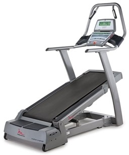 Freemotion dvrs commercial incline trainer fmtk7506p 0 remanufactured