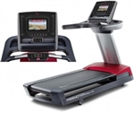FreeMotion Reflex t 11.8 Treadmill Image
