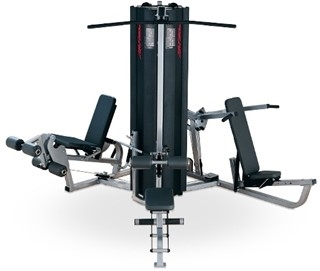 Life fitness fit 3 multi gym life fitness strength training home