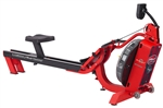 First Degree Fitness Evolution S6 Laguna Fluid Rower Image
