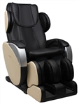 GoldenDesigns Santa Monica - LC5900 BLK Dynamic Modern Massage Chair | Image