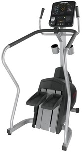 Life Fitness Integrity Stair Stepper Remanufactured