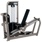 Life Fitness Pro2 Seated Leg Press Image