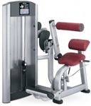 Life Fitness Signature FZBE Back Extension (Remanufactured) Image