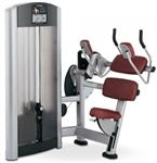 Life Fitness Signature Series Abdominal Image