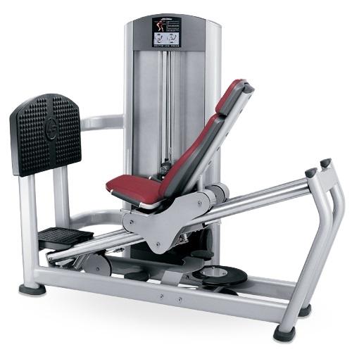 Life Fitness Signature Series Leg Press | Fitness Superstore