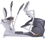 Octane XR6000 Recumbent Seated Elliptical, New Style Image