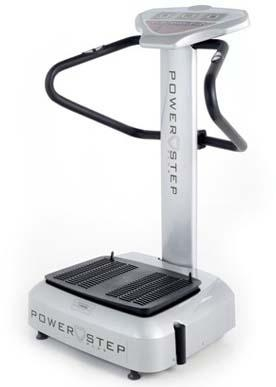 Power Step Plus Vibration Platform Image