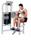 Life Fitness Pro1 Ab Crunch Extension Image