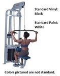 Life Fitness Pro1 Lat Pulldown Image