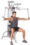 Life Fitness Pro1 Pec Fly-Rear Delt