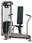 Life Fitness Pro2 SE Chest Press Image