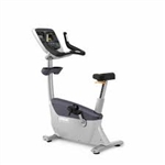 Precor UBK 835 Upright Bike Image