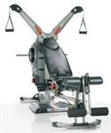 Bowflex Revolution Home Gym Image