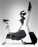 Expresso Fitness S2 Upright Exercise Bike Image