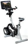 Expresso Fitness S3u Interactive Upright Bike Image