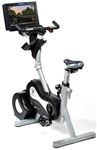 Expresso Fitness S3u Novo Interactive Upright Bike Image