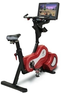 Expresso Fitness S3y Interactive Youth Bike Exercise
