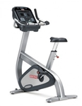 Star Trac Pro Upright Bike Image