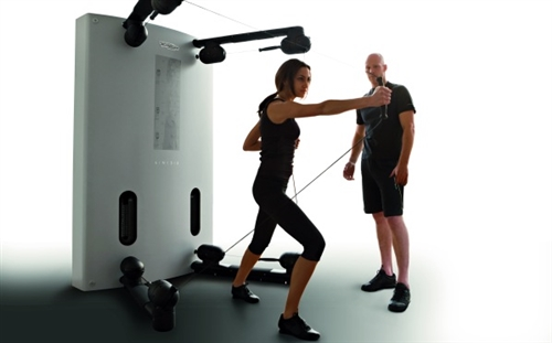 Technogym Kinesis One Fitness Superstore