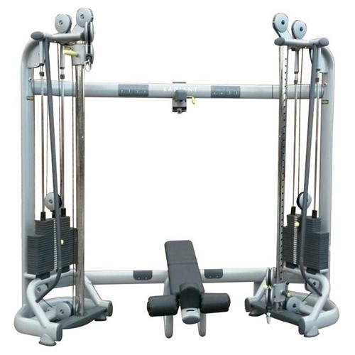 Technogym Selection Radiant Inclusive Machine | Fitness ...